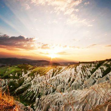 Riserva Naturale Regionale Calanchi di Atri | Oasi WWF | Grand Canyon Italiano